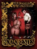 Cover for Kod: Orestes