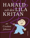 Cover for Harald och den lila kritan