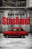 Bokomslag för Stasiland