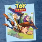 Omslagsbild för Toy Story