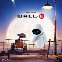 Omslagsbild för Wall•E