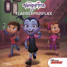 Bokomslag för Vampyrina - Fladdermusflax