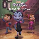 Omslagsbild för Vampyrina - Fladdermusflax