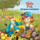 Omslagsbild för Nalle Puh - Bikupans hemlighet