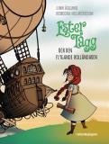 Bokomslag för Ester Tagg och Den flygande holländaren