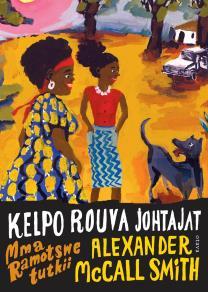 Cover for Kelpo rouva johtajat