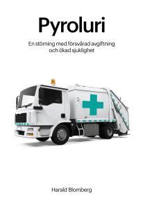 Omslagsbild för Pyroluri - en störning med försvårad avgiftning och  ökad sjuklighet
