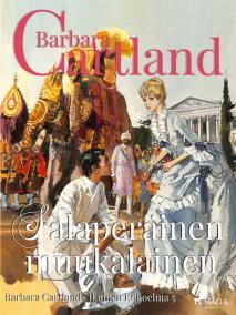 Cover for Salaperäinen muukalainen
