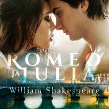 Cover for Romeo ja Julia