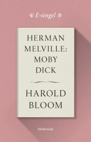 Omslagsbild för Herman Melville: Moby Dick