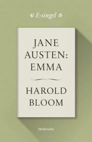 Omslagsbild för Jane Austen: Emma