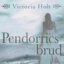 Cover for Pendorrics brud
