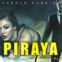 Omslagsbild för Piraya