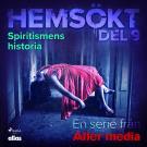 Omslagsbild för Spiritismens historia