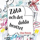 Bokomslag för Zäta och det dolda brottet