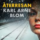 Cover for Återresan