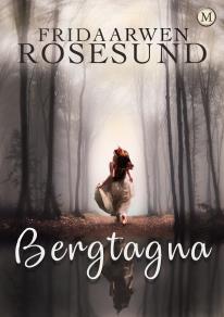 Cover for Bergtagna