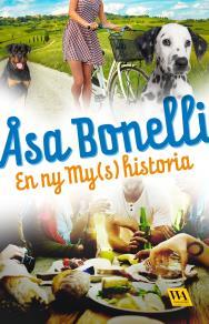 Cover for En ny My(s) historia