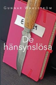 Cover for De hänsynslösa