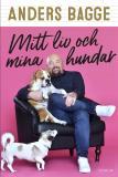 Omslagsbild för Mitt liv och mina hundar