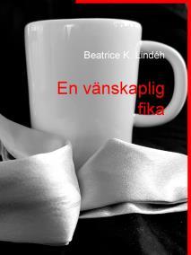 Cover for En vänskaplig fika