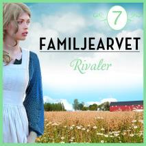 Cover for Rivaler: En släkthistoria