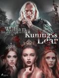 Omslagsbild för Kuningas Lear