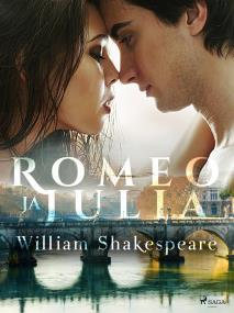 Omslagsbild för Romeo ja Julia