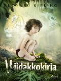 Cover for Viidakkokirja