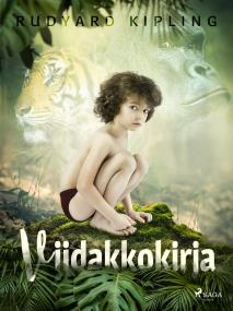 Cover for Viidakkokirja