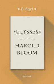 Omslagsbild för »Ulysses«