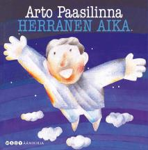 Cover for Herranen aika
