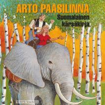 Cover for Suomalainen kärsäkirja