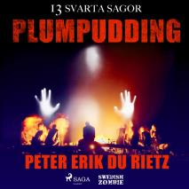 Cover for Plumpudding
