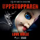 Cover for Uppstopparen