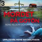 Omslagsbild för Mordet på Gotön - Del 3