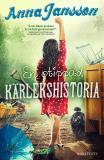 Cover for En otippad kärlekshistoria