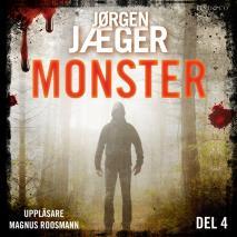 Omslagsbild för Monster - Del 4