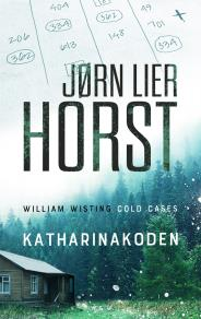 Cover for Katharinakoden Cold Cases #1