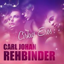 Cover for Cirkus Eros