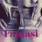 Bokomslag för Fantasi - En kvinnas intima bekännelser 4