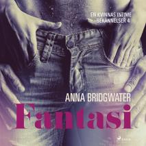 Omslagsbild för Fantasi - En kvinnas intima bekännelser 4