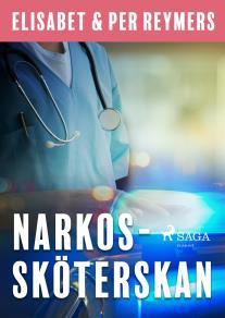 Omslagsbild för Narkossköterskan