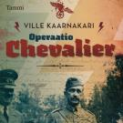 Cover for Operaatio Chevalier