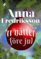 Cover for 11 nätter före jul