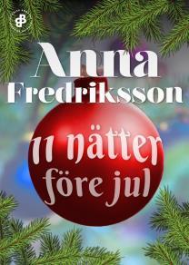 Cover for 11 nätter före jul