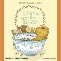 Cover for Chinos tjocka kinder