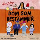 Cover for Dom som bestämmer