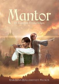 Omslagsbild för Mantor