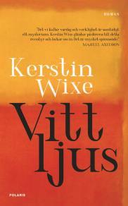 Cover for Vitt ljus